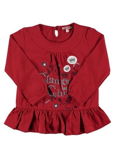 Zeyland Elbise Kırmızı
